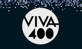 Nominated for the VIVA 400!