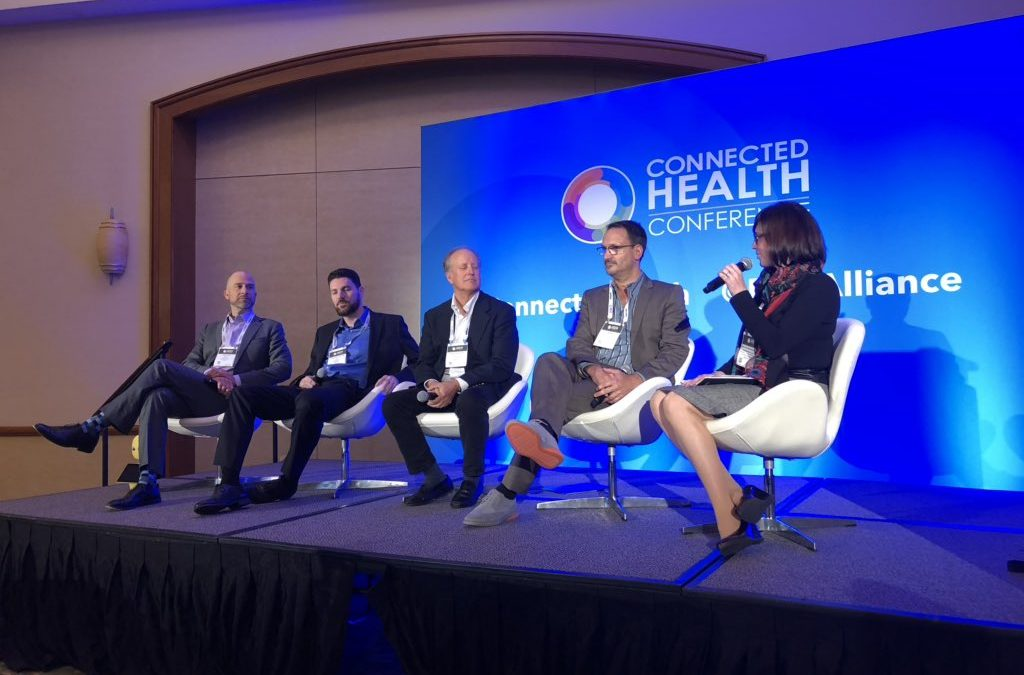 Connected Health Conference (Boston, USA)