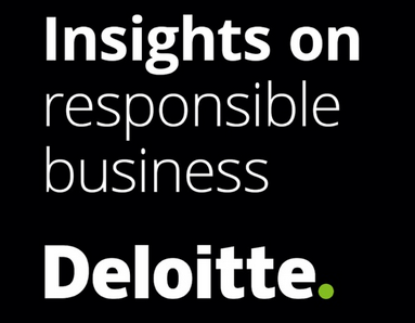Aimee featured on the Insights on Responsible Business Podcast